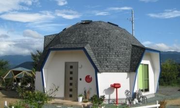 ドームハウス