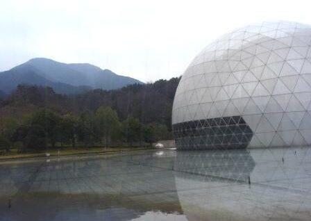 愛媛総合科学博物館プラネタリウム