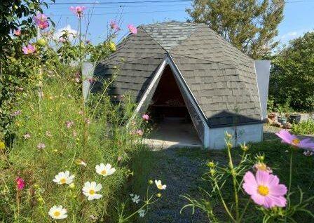 smallドームハウス