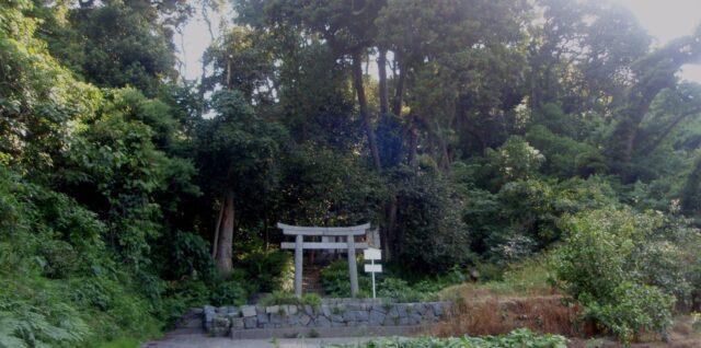 磐長姫神社