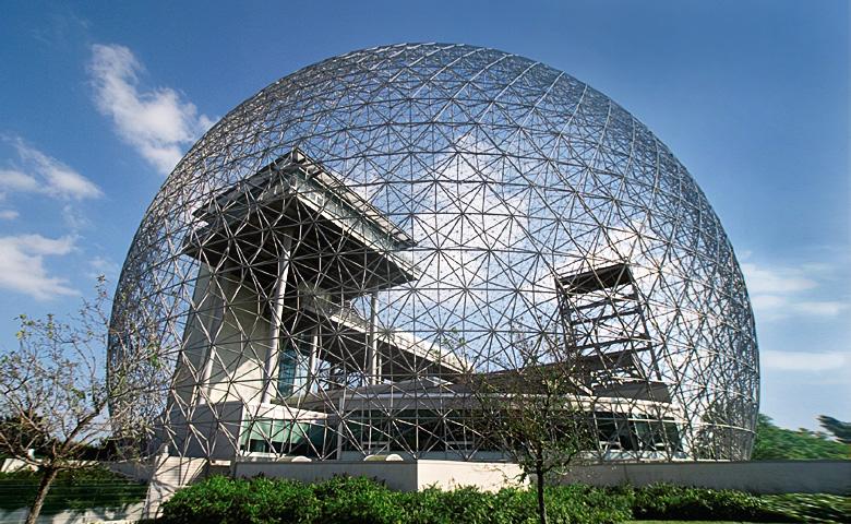 「ジオデシック・ドーム」の画像検索結果